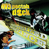 Uncontrolled Substance (Explicit) by Inspectah Deck