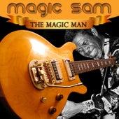 The Magic Man by Magic Sam