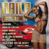 Baila Reggaetones de Various Artists