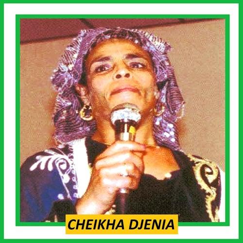 cheikha djenia