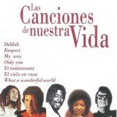 Las Canciones de Nuestra Vida von Various Artists