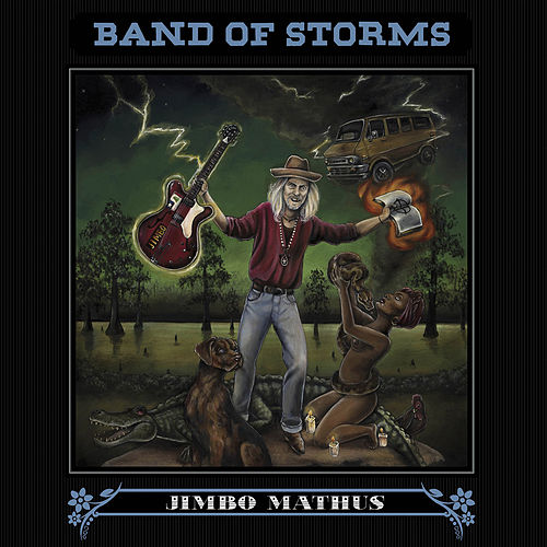 Gringo Man by Jimbo Mathus