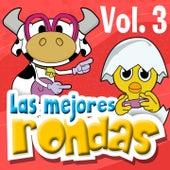 Las Mejores Rondas y Canciones, Vol. 3 de The Toy Band Toy Cantando