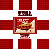 Cherry Pie by Khia