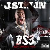 Body Snatchers 3 by J-Stalin
