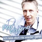 Ich lass dich nie wieder gehn von Peer Wagener