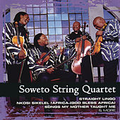 Collections by Soweto String Quartet