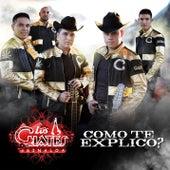 Cómo Te Explico de Los Cuates De Sinaloa