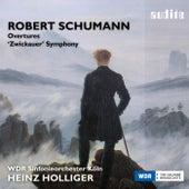 Schumann: Ouvertüren & Zwickauer Sinfonie de WDR Sinfonieorchester Köln