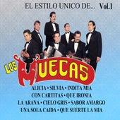 El Estilo Unico De, Vol. 1 by Los Muecas