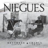 No Lo Niegues de Rey Three Latino