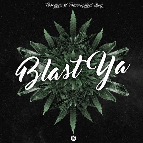 Blast Ya (feat. Barrington Levy) by Borgore