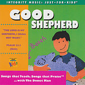 Good Shepherd by The Donut Man