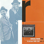 In Person 1960-1967 Vol. 2 de Ramsey Lewis