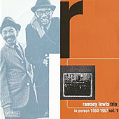 In Person 1960-1967 Vol. 1 de Ramsey Lewis