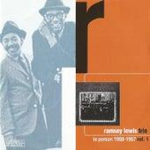 In Person 1960-1967 Vol. 1 von Ramsey Lewis