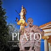 Plato: The Spirit of the Ancient Greek Philosopher in Greek Music von Various Artists