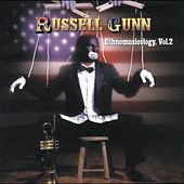 Ethnomusicology Vol 2 by Russell Gunn