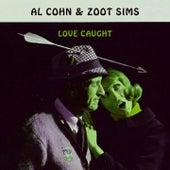 Love Caught by Al Cohn