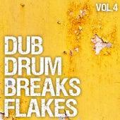 Dub Drum Breaks Flakes, Vol. 4 von Various Artists