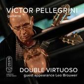 Double Virtuoso by Víctor Pellegrini