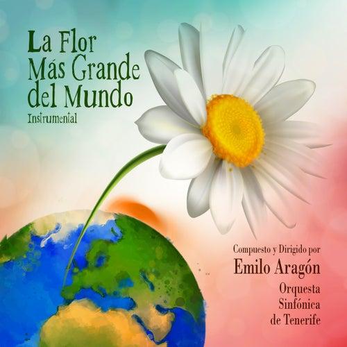 La Flor Más Grande del Mundo (Versión Instrumental) de Emilio Aragón