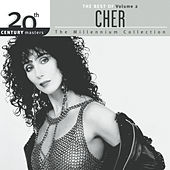 The Best Of Cher Volume 2 20th Century Masters The Millennium Collection by Cher