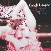 Memphis Blues (Deluxe Version) de Cyndi Lauper