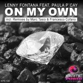 On My Own by Lenny Fontana