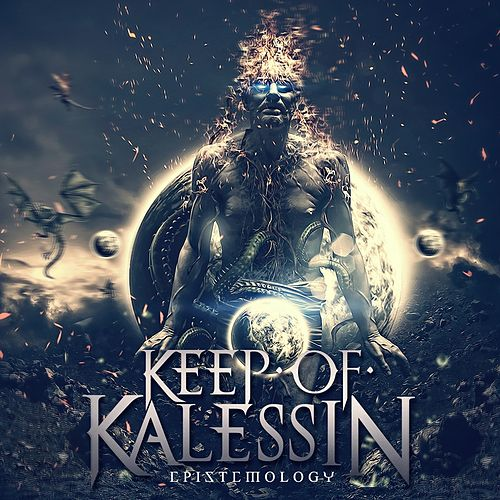 Epistemology by Keep Of Kalessin