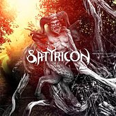 Satyricon by Satyricon