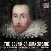 The Sound of Shakespeare by Various Artists