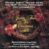 Justin Time for Christmas, Vol. 2 de Various Artists