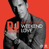 Weekend Love von DJ Antoine