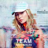 Team de Iggy Azalea