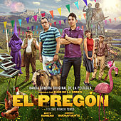 El Pregón (Original Motion Picture Sound Track) von The Pinker Tones