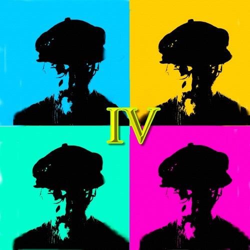 Iv by Jeff Adams