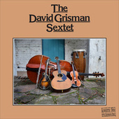 The David Grisman Sextet de David Grisman