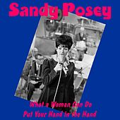 What a Woman in Love Won't Do de Sandy Posey