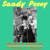 Born a Woman de Sandy Posey