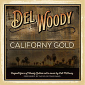 Californy Gold von Del McCoury