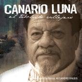El Tablado Callejero de Canario Luna