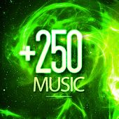 +250music by Various Artists