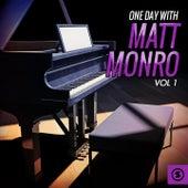 One Day with Matt Monro, Vol. 1 by Matt Monro