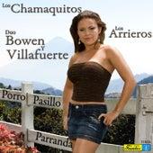 Parranda, Pasillo, Porro y Vals von Various Artists