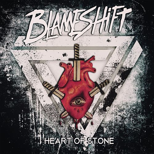 Heart of Stone by Blameshift