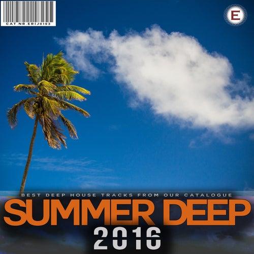 Summer Deep 2016 by Various Artists