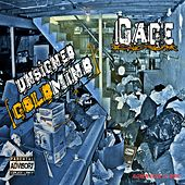 Unsigned Goldmind by Gage