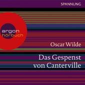 Das Gespenst von Canterville (Ungekürzte Lesung) by Oscar Wilde