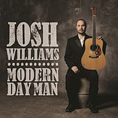 Modern Day Man by Josh Williams